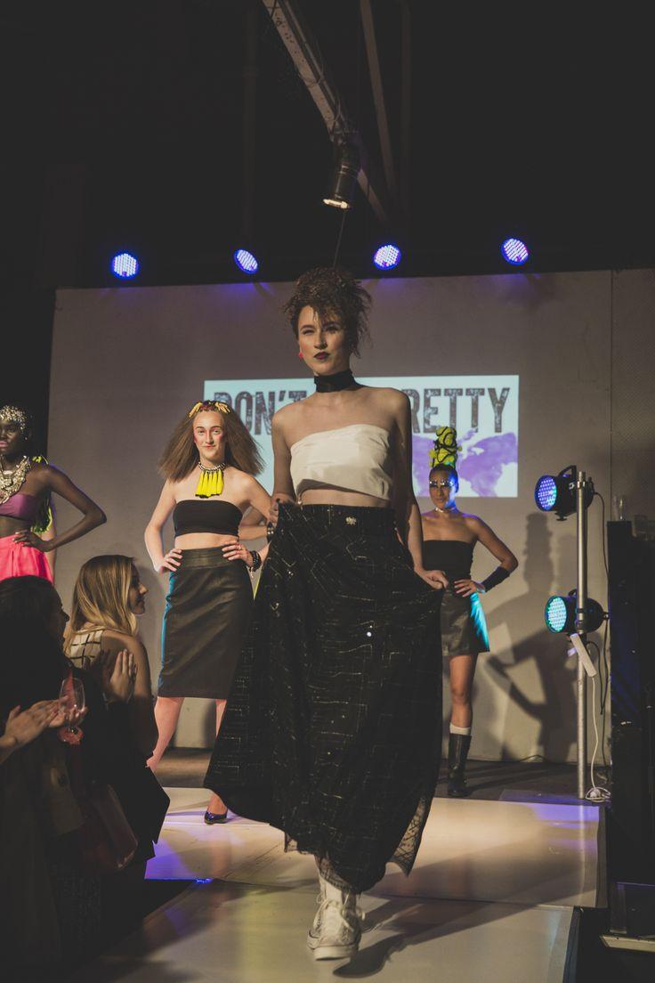 Silk Skirt #dressedtoempress Available online $AU945 #dontdopretty #silk #silkskirt #runway #streetstyle #fashion