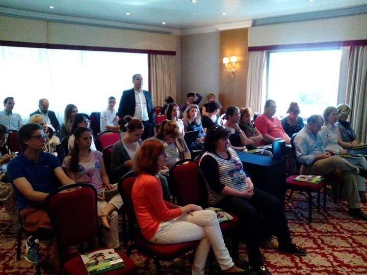Cabo Verde, Madeira, Azores, Maroccos and Portugal mainland #workshop