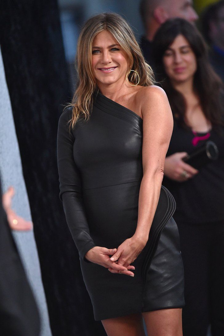 The Surprising Secret You Might Not Know About Jennifer Aniston's Wedding Ring