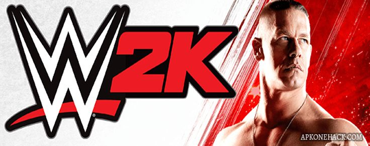 WWE 2K is an adventure game for android Download latest version of WWWE 2K Apk + MOD + OBB Data [Unlocked Customizations Items] 1.1.8117 for Android from apkonehack with direct link WWE 2K Apk Description Version: 1.1.8117 Package: com.t2ksports.wwe2k15mobile  615 MB  Min: Android 4.0...