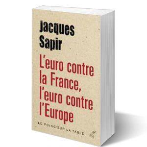 Jacques Sapir, économiste, directeur d'études à EHESS, rédacteur en chef du site russeurope, membre des Econoclastes, revient sur bienfaits et les méfaits d'un éventuel retour au Franc défendu par Marine Le Pen. Ecorama du 3 mars 2017 présenté par David Jacquot, sur Boursorama. Juin 2015: Marc Touati: « Je me dois d'avertir les français sur la confiscation de leur épargne ! » Février 2017: Marc Touati: « Je Préviens tous les épargnants: ATTENTION ! Notre épargne est toujours en DANGER !! »…