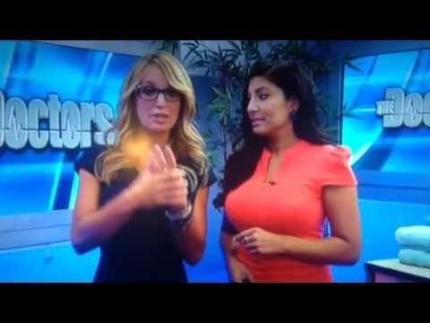 Younique 3D Fiber Lash Mascara reviewed on The Doctors!   Get your 3D Mascara at www.TheLashLove.com