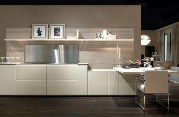 cream #fendi casa ambiente #kitchen