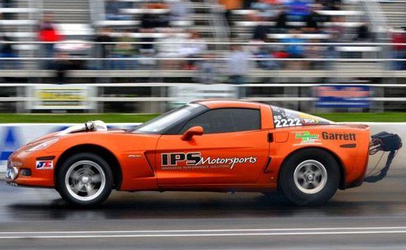 C Macneil Race Car Driver