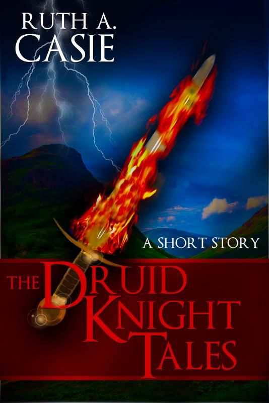 The Druid Knight Tales - Author Database, Books and Top Charts