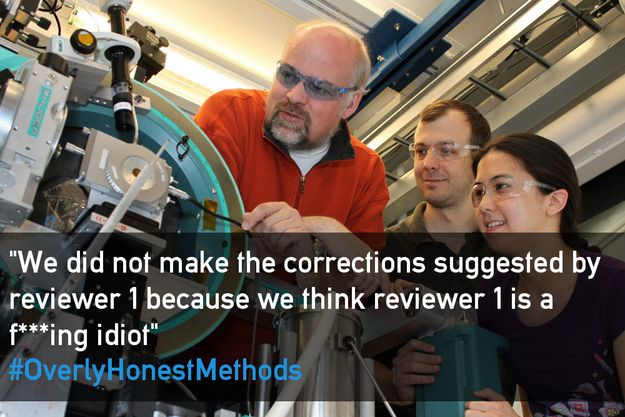 How To Science As Told By 17 Overly Honest Scientists