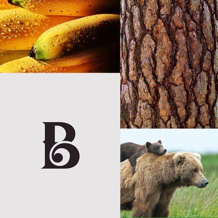 B  Beren  Bruin Bananen Dat is het eerste waar ik persoonlijk aan denk En jij??