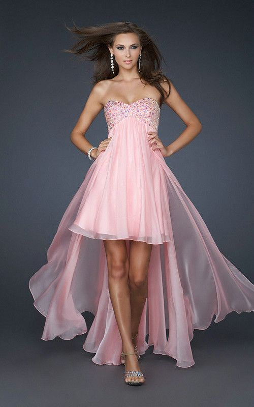 1000  images about Trajes on Pinterest | Pink dress, Cocktail ...