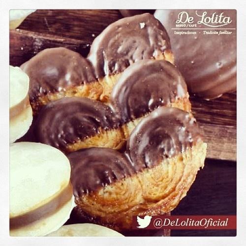 Un delicioso detalle de #sanvalentin    #felizdiadesanvalentín #14defebrero #happyvalentinesday #reposteríacolombiana #chocolate