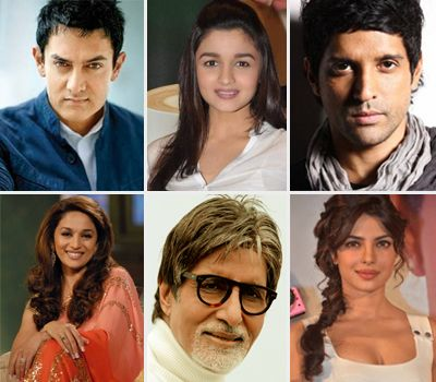 Actors Who Turned Singers in Bollywood