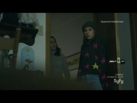 "Paranormal Witness"" S04E04 Suzy Doll"