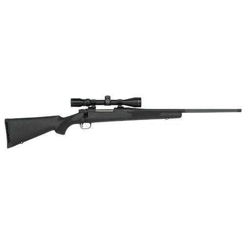 Mossberg® 100ATR .308 Winchester Bolt-Action Rifle with Scope, it will get the job done.