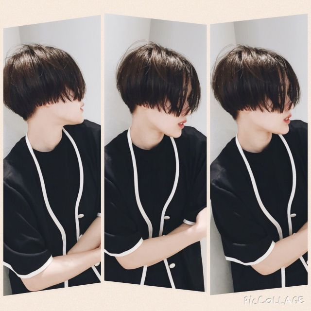 山下 純平 / nanuk | 宮益坂・明治通り・桜丘にある美容室『nanuk渋谷店(ナヌーク)』所属 | 予約電話番号あり | ネット予約あり | HAIR about ME