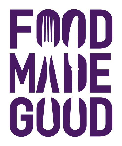 Food Made Good is a sustainable food movement from the Sustainable Restaurant Association. Branding by Ave Design.