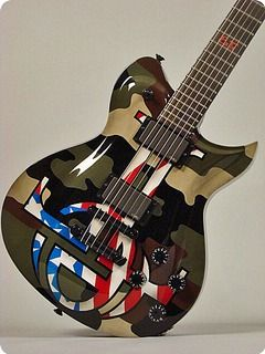 25+ best ideas about Unique guitars on Pinterest | Guitar art ...