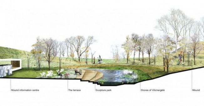 The Best Landscape Plan Drawing Section No 57 Landscape Architecture Presentation Landscape Architecture Section Landscape Diagram