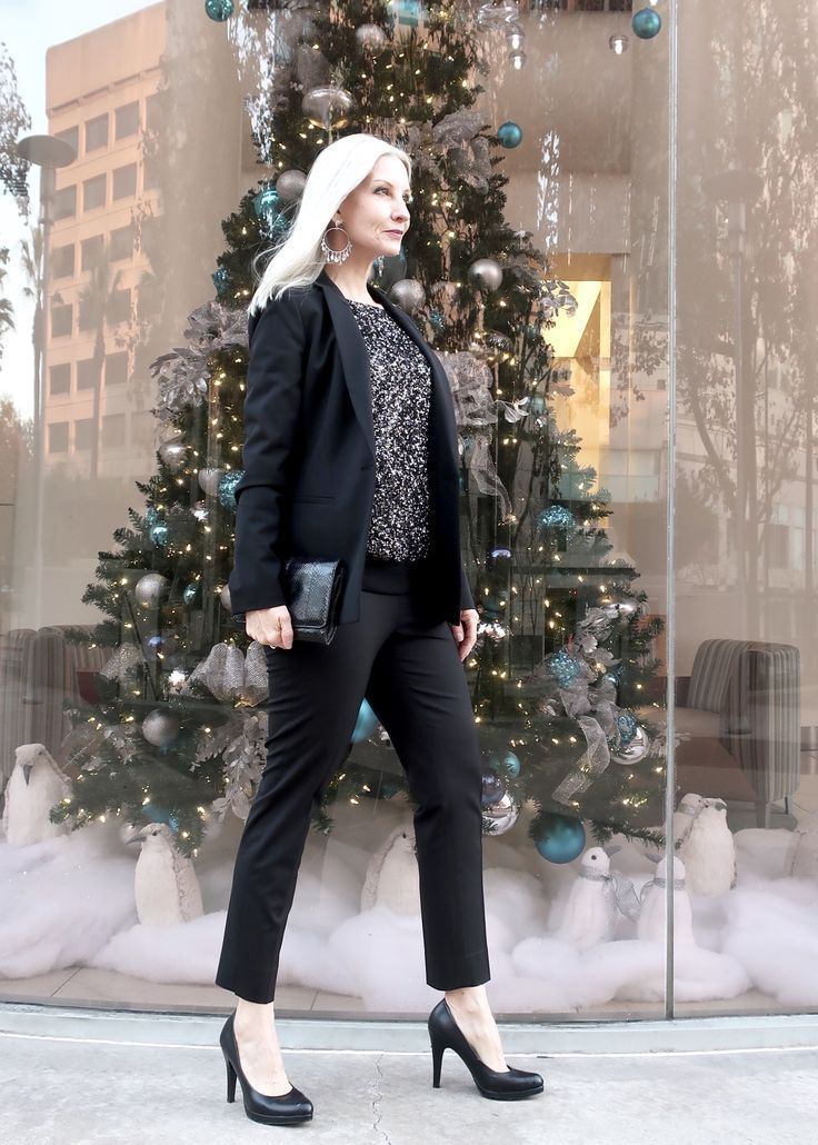 Holiday Sophistication with Lafayette 148 NY