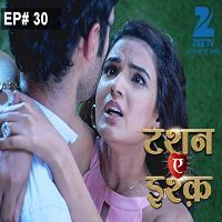 Tashan-e-Ishq 22 June 2016 Zee TV