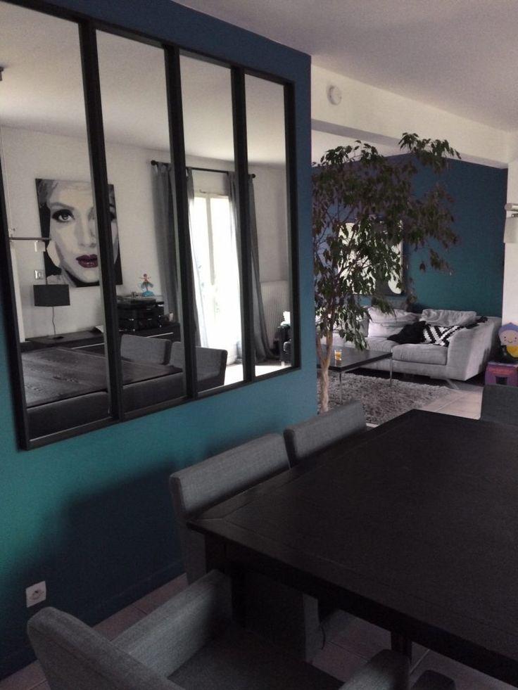Une verrière miroir avec Ikea - Bidouilles IKEA