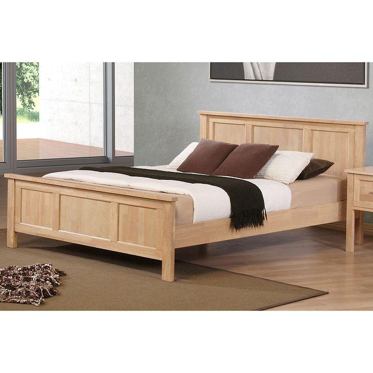 Best Olympus Queen Platform Bed By I Love Living Great Deals 400 x 300