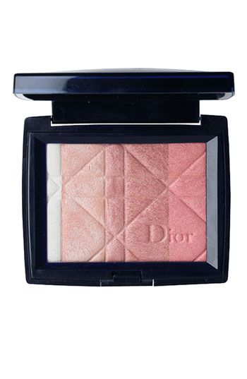 Dior 'Diorskin' Ultra Shimmering Allover Face Powder