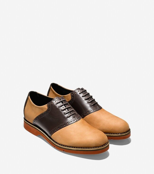 Half off at Cole Haan!