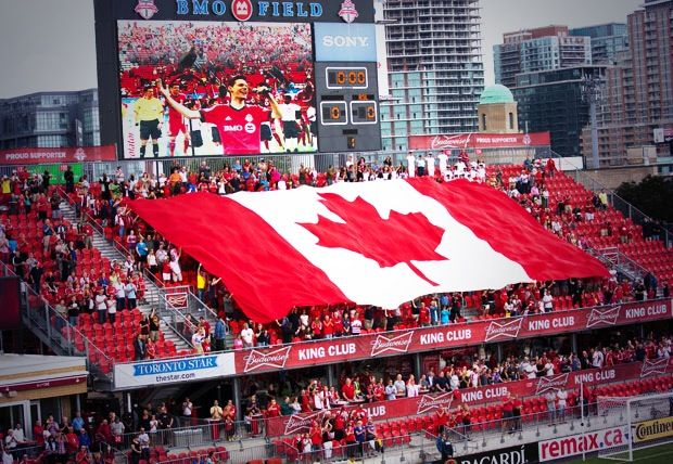 Happy Canada Day to Reds the world over.
