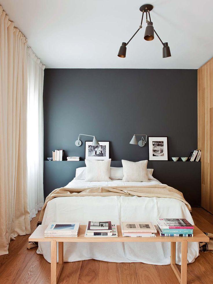 A Madrid, un ancien bureau est devenu un superbe appartement - PLANETE DECO a homes world