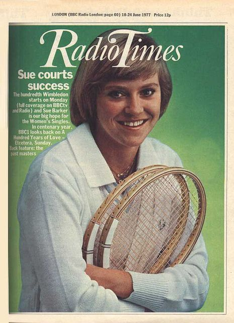 Radio Times Cover 1977-06-18