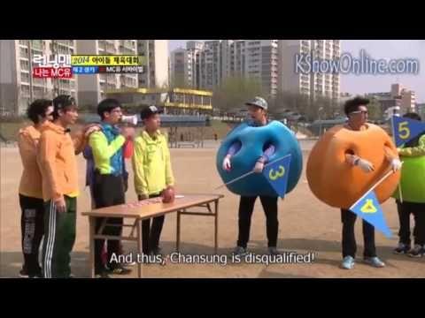 Running Man Episode 195 EngSub Full Episode | 2NE1, 2PM, Jo Jung Chi, Yoon Jong Shin, Muzy - YouTube