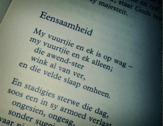 Eensaamheid - Jan F. E. Cilliers