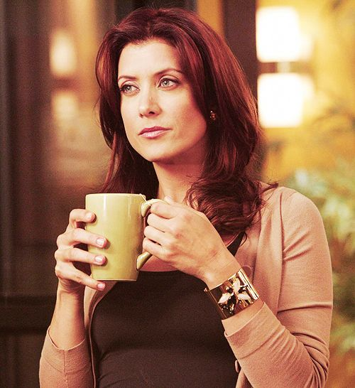 Hair color //  Kate Walsh (Addison Montgomery) From Grey's Anatomy & Private Practice ♥