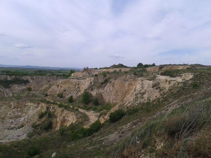 Kőszárhegy bánya 2