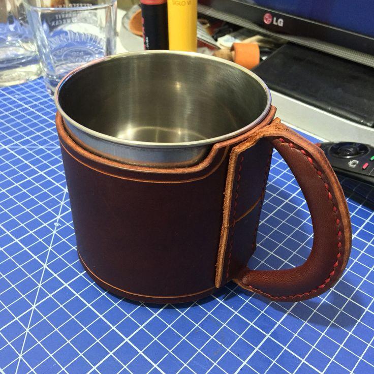 Рабочая кружка . Working mug .