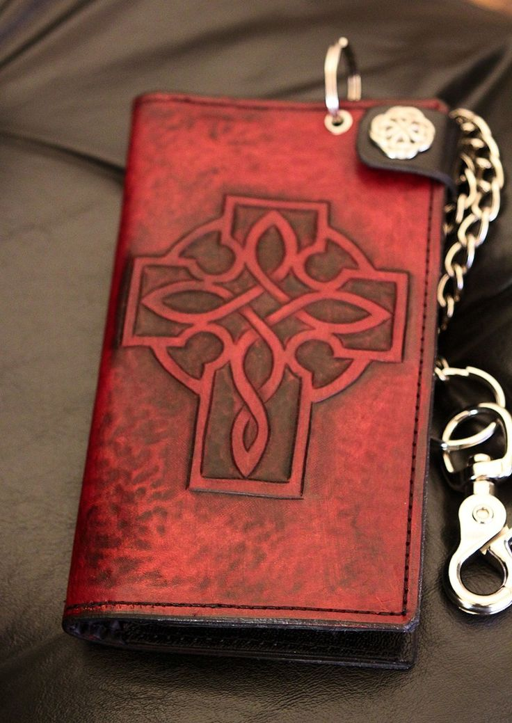 42 Best Custom Biker Wallet Chain Wallet Long Wallet