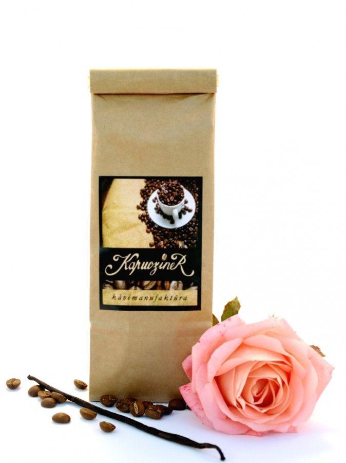 Nicaragua Nueva Segovia koffeinmentes kávé