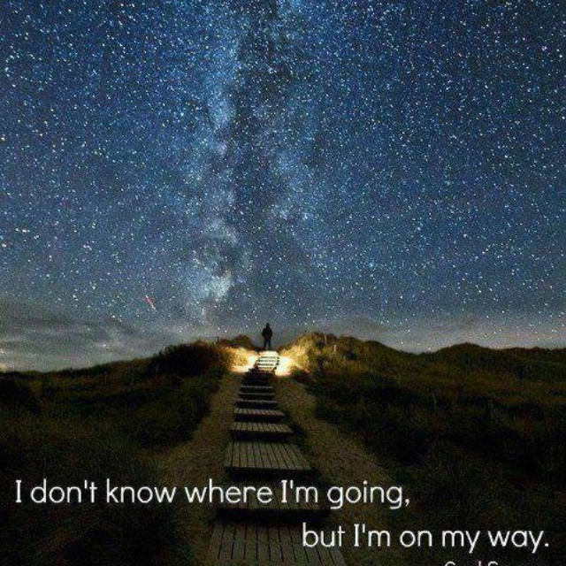 Think positive, and all you want is yours: Bucket List, Heavens Trail, Ireland, June 10 18, Stars, Beautiful, Places, Photo