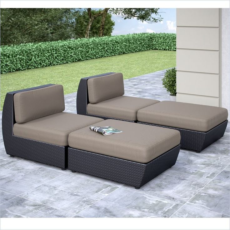 Best For The Backyard Images On Pinterest Patio Sets Home - Outdoor furniture seattle