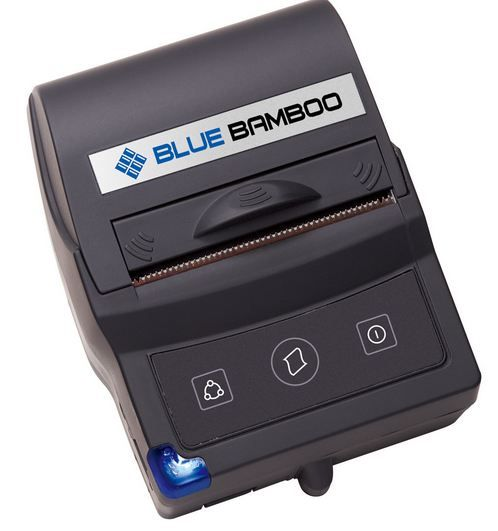 BLUEBAMBOO P25I IOS Bluetooth Receipt Printer