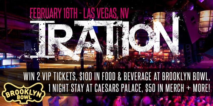 Need a Vegas getaway? We've got you covered! Get yourself