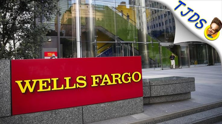 Wells Fargo Criminally Defrauds 3.5 Million Customers ... Hold the rich accountabl to the same laws, the same way, that we treat poor people.