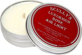 Rose Candle $11.80 NZD High quality, hand poured all-natural soy wax candle infused with a combination of oils to create a refreshing ambience in your home.