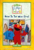 Sesame Street: Elmo's World - Head to Toe with Elmo! [DVD] [English] [2002]