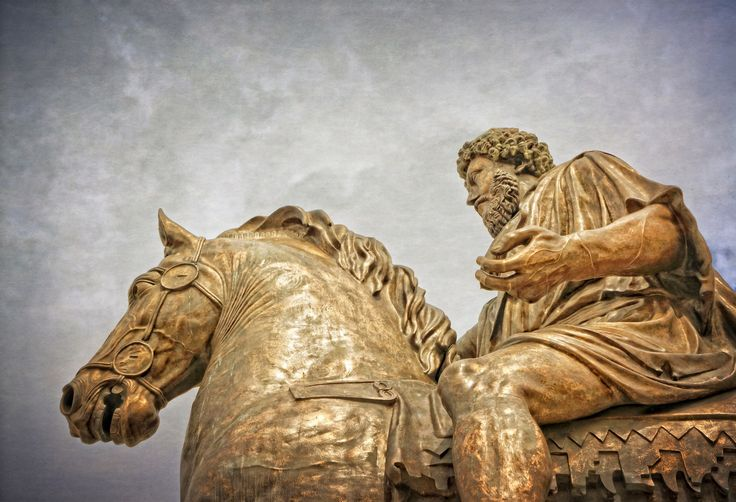 7 Insights on Life From The Stoic Philosopher King, Marcus Aurelius
