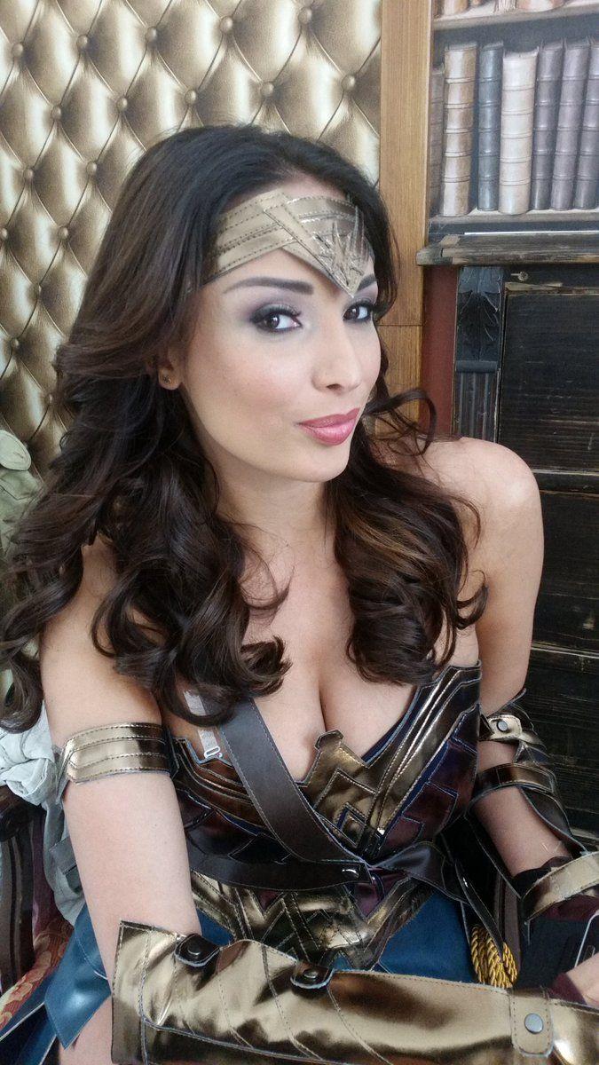 Xxx Wonder Woman 92