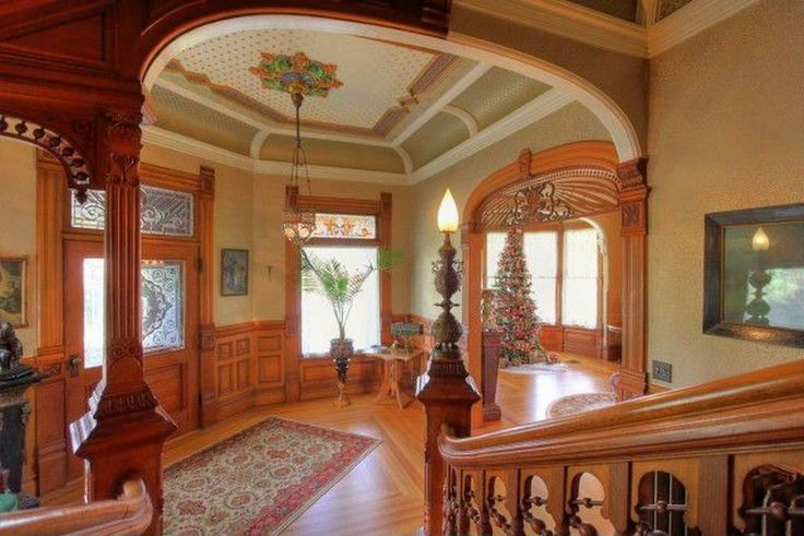 View 100 photos of this 5 bed, 4.0 bath, 5400 sqft Single Family that sold on 8/8/14 for $850,000. Stunning Victorian home built by David Morey, a ship ...