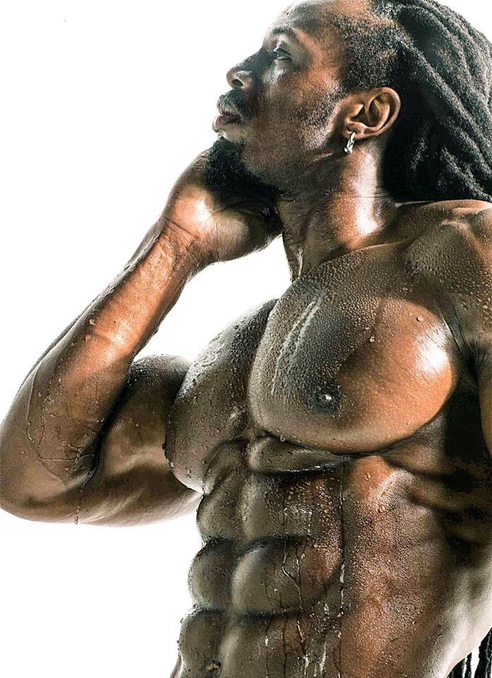 Ulisses Williams / HD BODY - Lifestyle | ULISSES WILLIANS