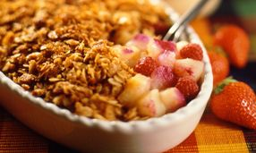Just found this amazing Weet-Bix Recipe, think you should make it.