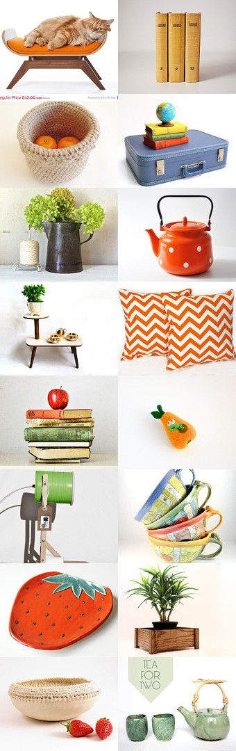 Home by Teresa on Etsy