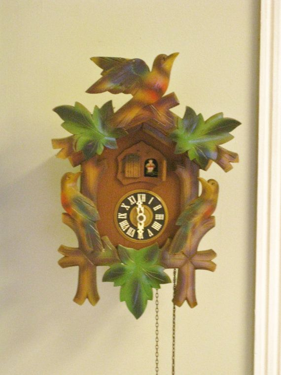 33 best images about Clocks on Pinterest
